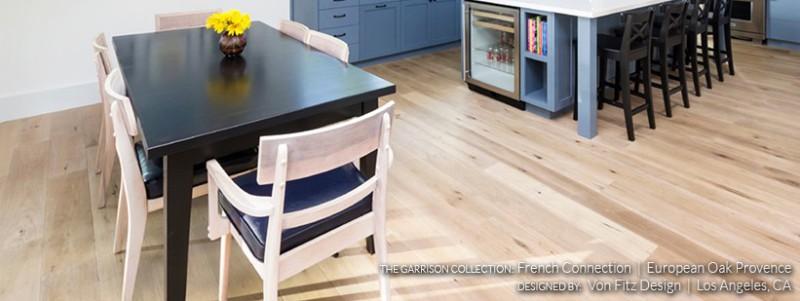 Hardwood Floor Refinishing Santa Monica Santa Monica Wood
